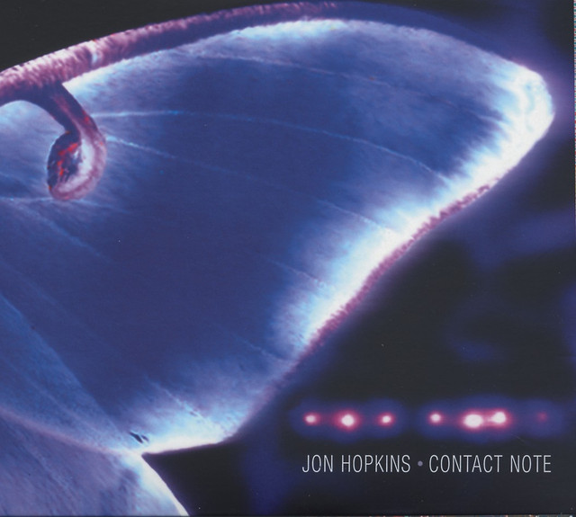 Luna Moth - Jon Hopkins