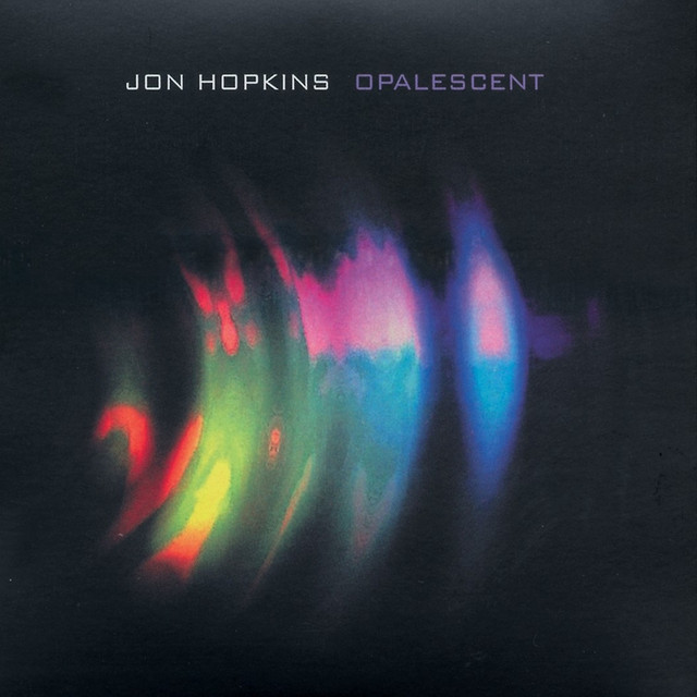 Private Universe - Jon Hopkins