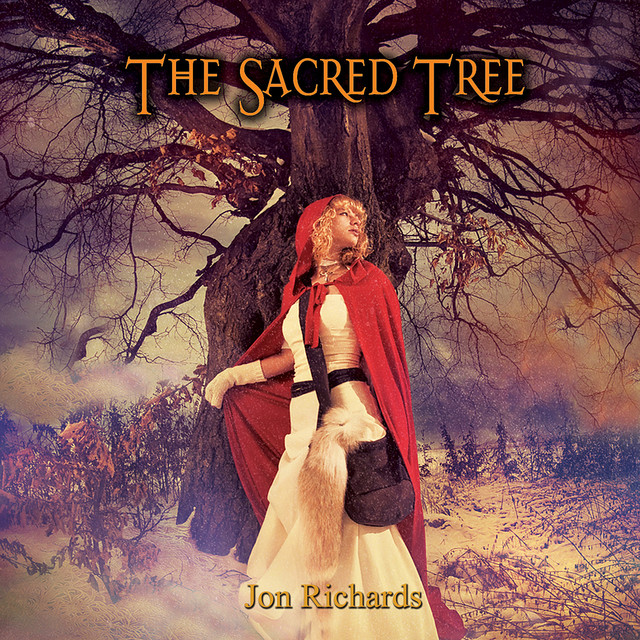 The Sacred Tree - Jon Richards