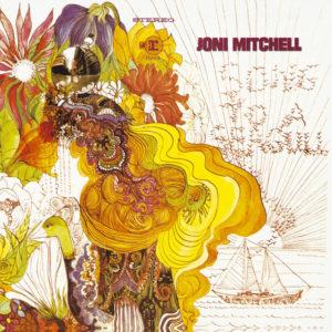 Cactus Tree - Joni Mitchell
