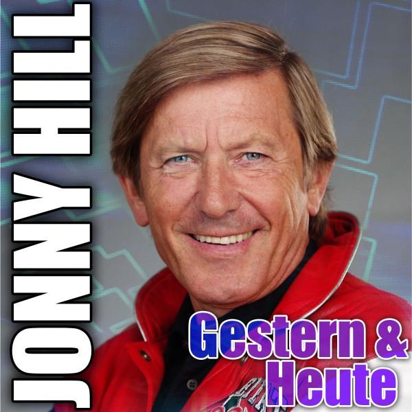 Mein Bester Freund - Jonny Hill