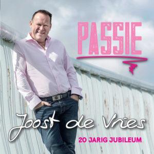 Passie - Joost de Vries