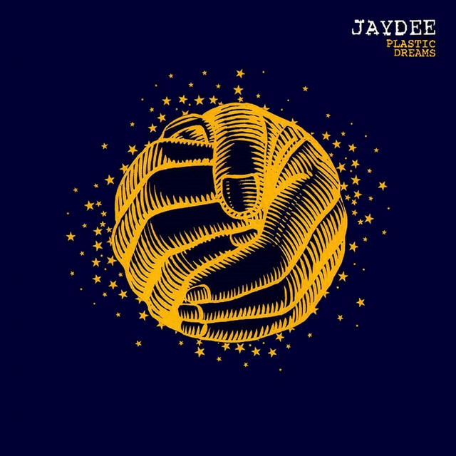 Plastic Dreams - Jaydee