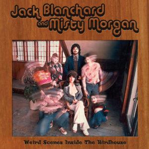 Cows - Jack Blanchard & Misty Morgan