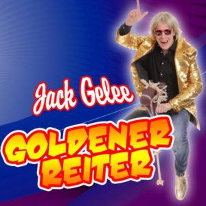 Goldener Reiter - Jack Gelee