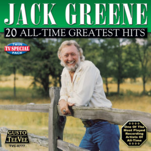 There Goes My Everything - Jack Greene
