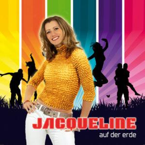 Auf der Erde - Jacqueline