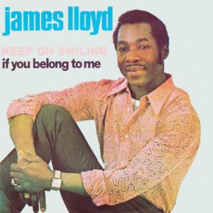 Keep on Smiling - James Lloyd