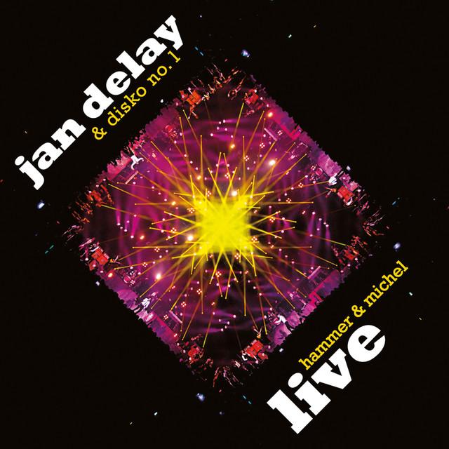 Disko - Jan Delay