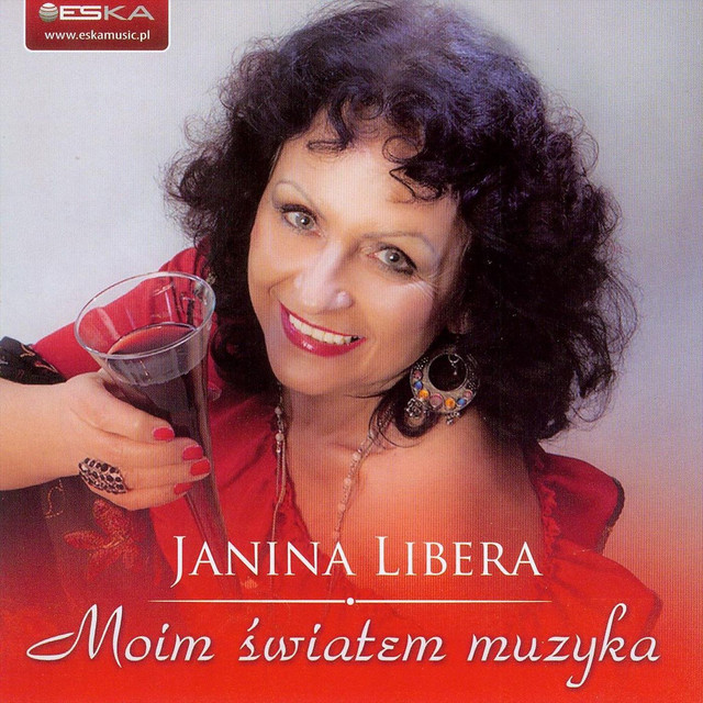Czekałam na Ciebie - Janina Libera