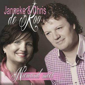 Niemand Weet - Janneke de Roo & Chris de Roo