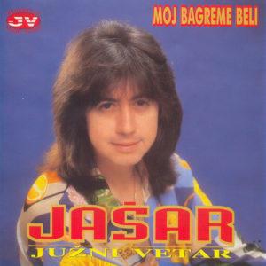 Moj Bagreme Beli - Jasar Ahmedovski