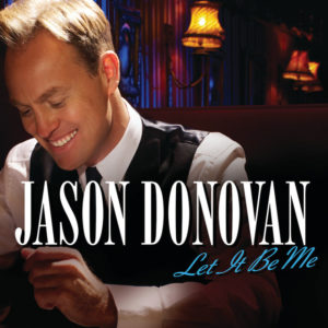 Sealed With a Kiss - Jason Donovan