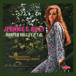 Harper Valley P.T.A. - Jeannie C. Riley