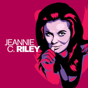 The Girl Most Likely - Jeannie C. Riley