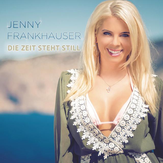 Die Zeit steht still - Jenny Frankhauser