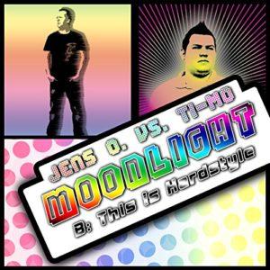 Moonlight (Club Mix) [Jens O. vs. Ti-Mo] - Jens O. & Timo