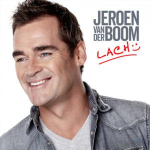Lach - Jeroen van der Boom