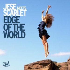 Edge of the World (Radio Edit) - JeSe & Scarlet