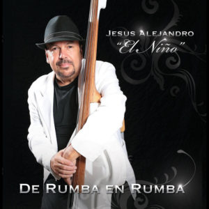 """Danzoneando - Jesús Alejandro """"el Niño"""""""