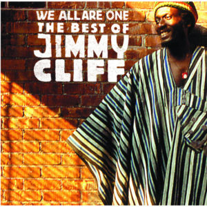 Reggae Night - Jimmy Cliff