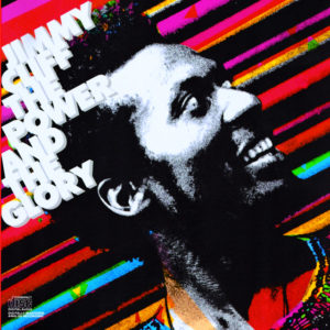 Sunshine In the Music - Jimmy Cliff