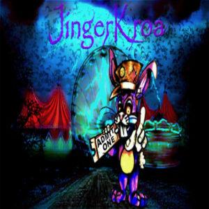 Again - Jingerkroa