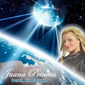 Durch die Galaxie (Fox Mix) - Juana Princess