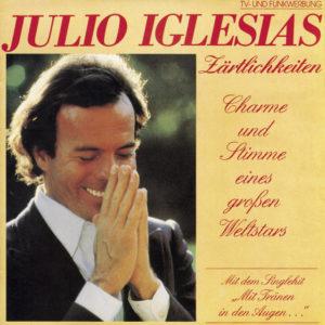 Du bist mein erster Gedanke - Julio Iglesias
