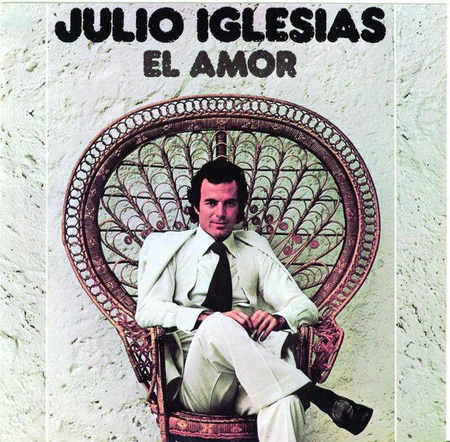 Quiero - Julio Iglesias