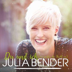 Du und ich (wir greifen die Nacht an) [Basic Music Fox Mix] - Julia Bender