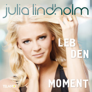 Nur weil es dich gibt - Julia Lindholm