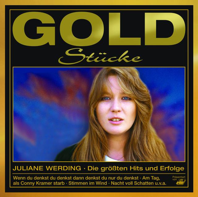 Stimmen im Wind - Juliane Werding