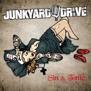 Take It All - Junkyard Drive