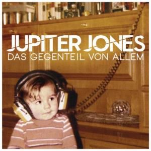 Rennen + Stolpern - Jupiter Jones