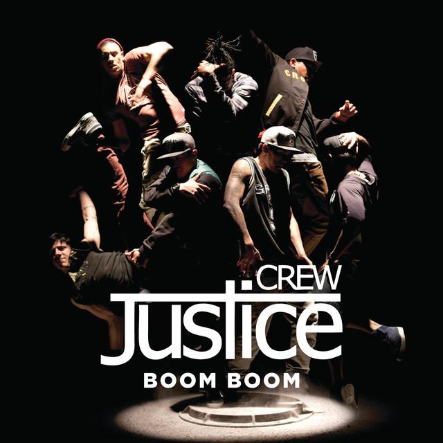 Boom Boom - Justice Crew