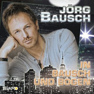 Ich will auch mal nach New York (Single Mix) - Jörg Bausch
