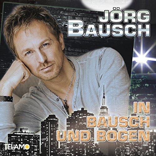 Ich will auch mal nach New York (Single Mix) - Jörg Bausch