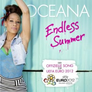 Endless Summer (Single Mix) - Oceana