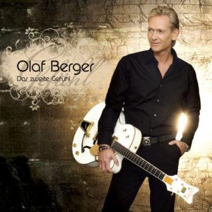 Gefangen in deinem Feuer - Olaf Berger