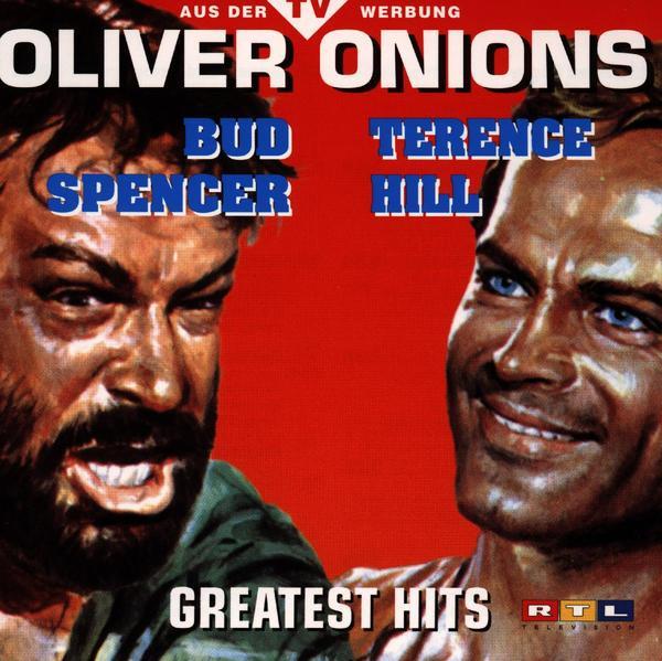 Bulldozer - Oliver Onions