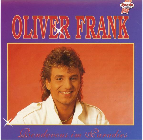 Abschied von Fernando - Oliver Frank