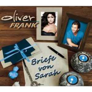 Briefe von Sarah (Fox Letters Extended Version) - Oliver Frank