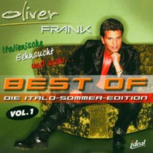 Italienische Sehnsucht - Oliver Frank