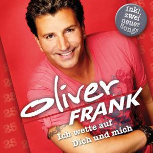Wieder Ganz Allein - Oliver Frank