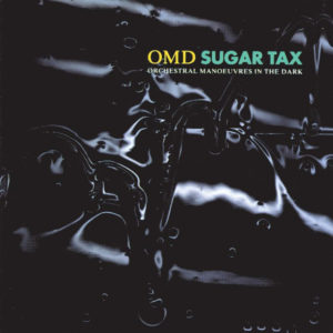 Call My Name - Orchestral Manoeuvres In the Dark