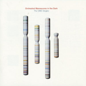 Maid of Orleans - Orchestral Manoeuvres In the Dark