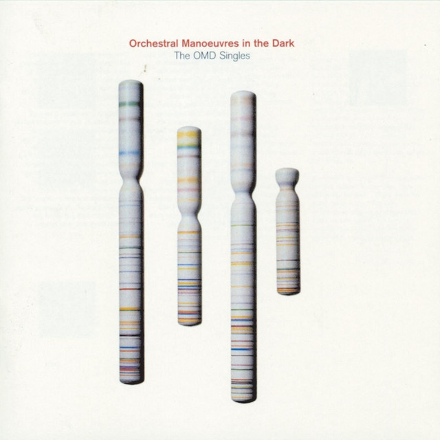 Walking On the Milky Way - Orchestral Manoeuvres In the Dark