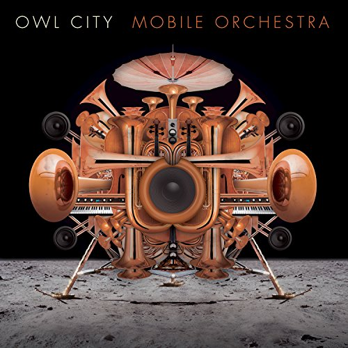 Back Home (feat. Jake Owen) - Owl City
