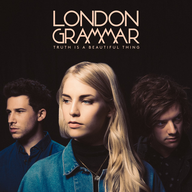 Rooting For You - London Grammar
